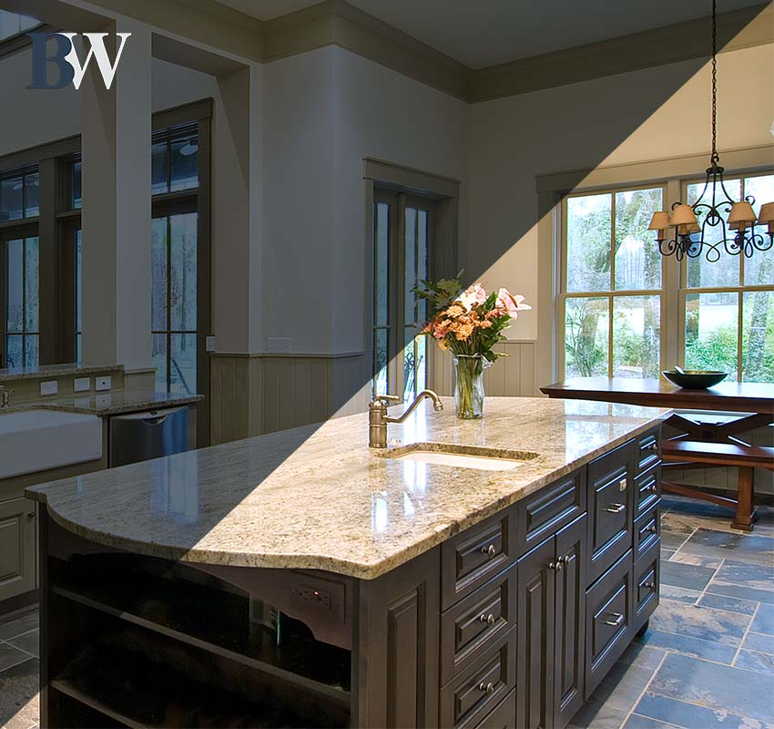 Now, is it time to shop for new countertops?